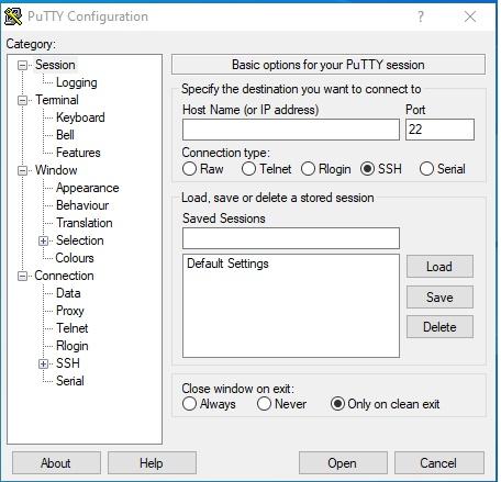 basic-ssh-commands