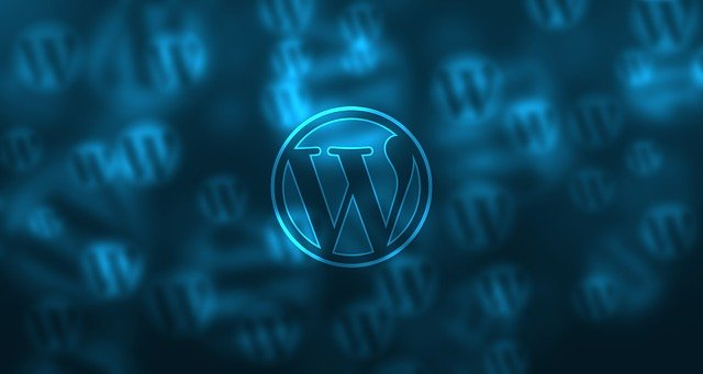 wordpress-website-types